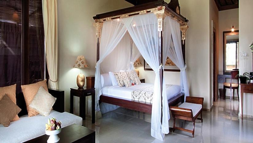 Bebek Tepi Sawah Ubud - Campuhan Villa