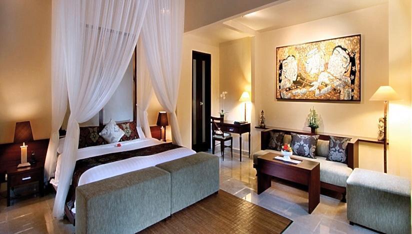 Bebek Tepi Sawah Ubud - Peliatan Villa Hot Deal 15% Discount