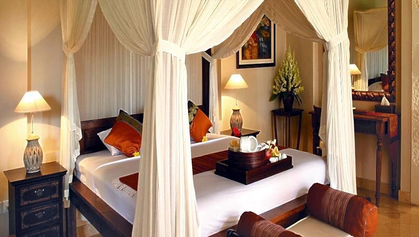 Bebek Tepi Sawah Ubud - Room Ubud Hot Deal