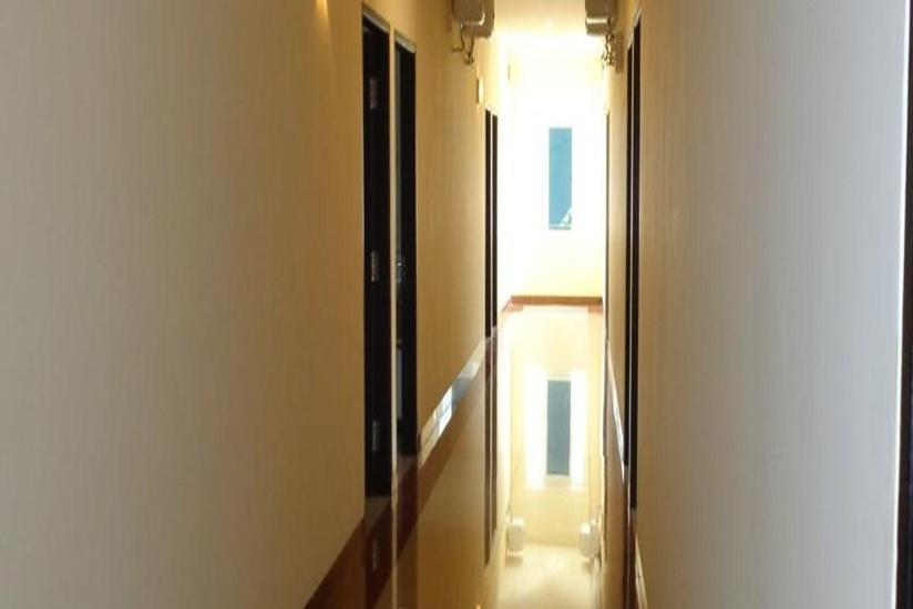 City Hotel Mataram - Koridor