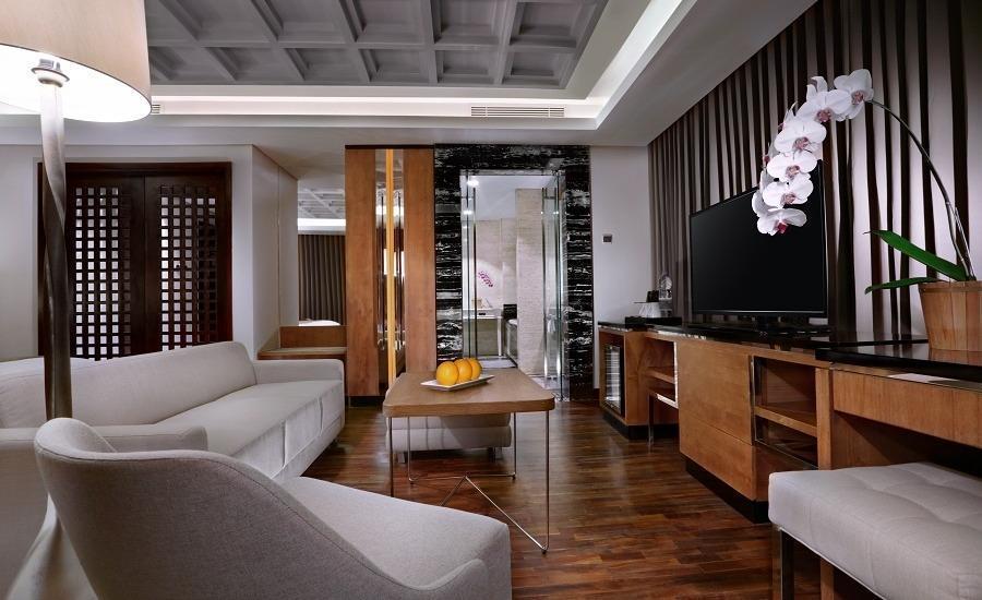 Aston Pasteur Bandung - Kamar tamu