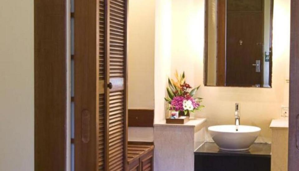 Grand Istana Rama Bali - Kamar mandi