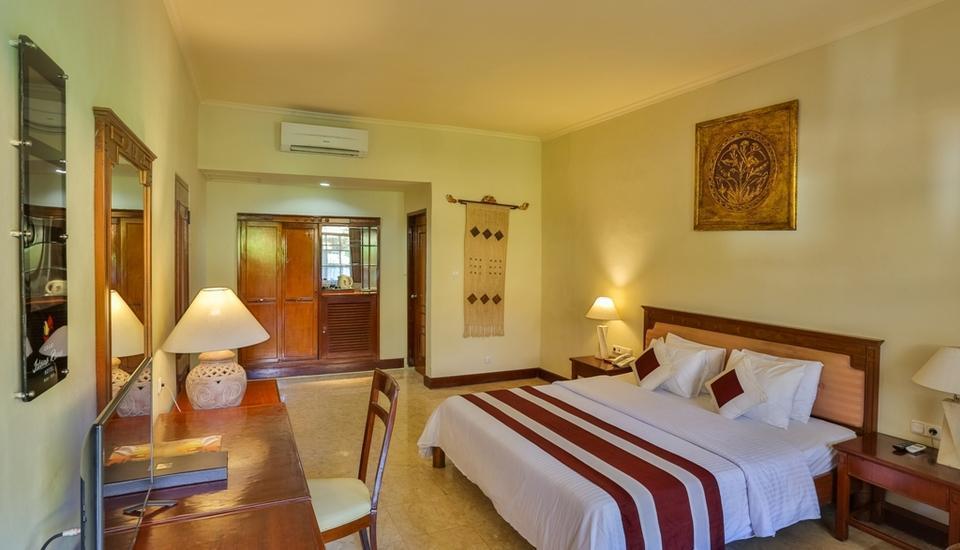 Grand Istana Rama Bali - Garden Suite
