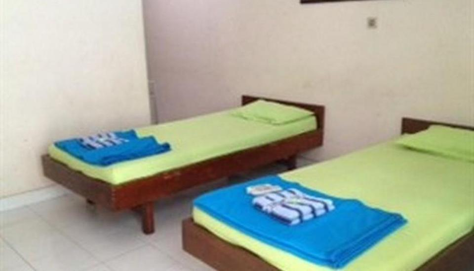 Perwita Sari Hotel Yogyakarta - Standard 1 Regular Plan