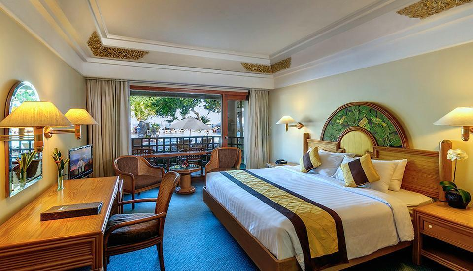 Prama Sanur Beach Bali Hotel Bali - Superior Room With Breakfast MIN STAY