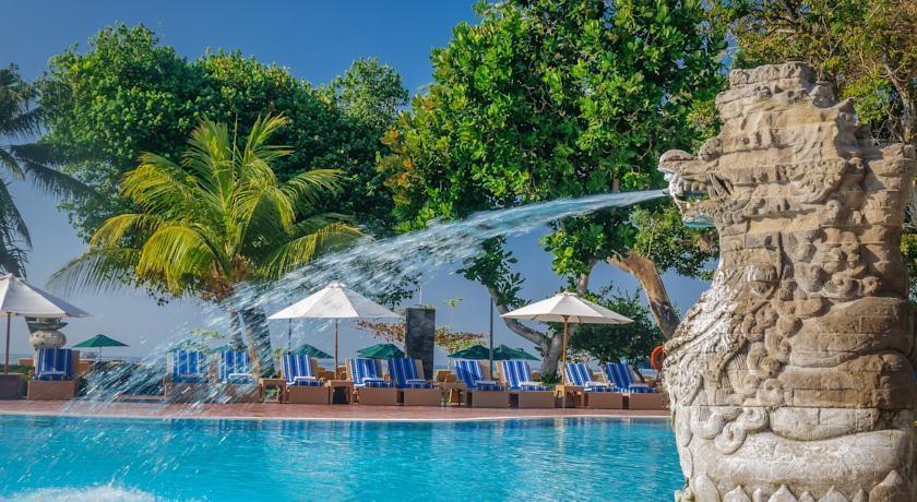 Prama Sanur Beach Bali Hotel Bali - Prama