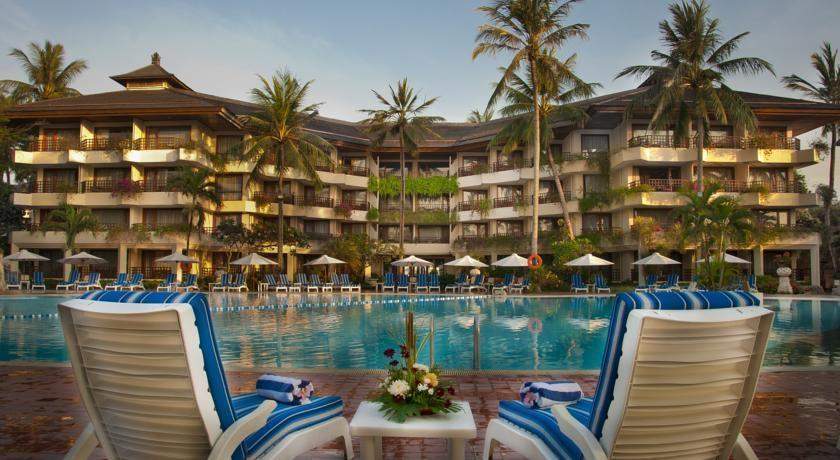 Sanur Beach Hotel The Best Beaches In World