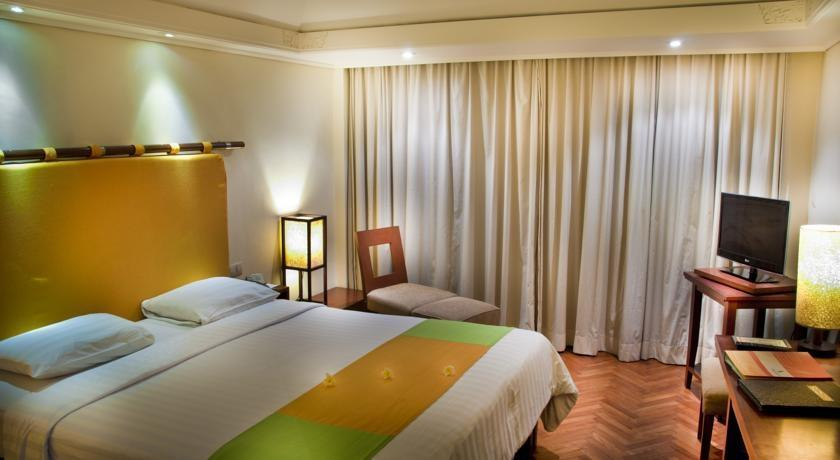 Prama Sanur Beach Bali Hotel Bali - Superior Room Only Regular Plan