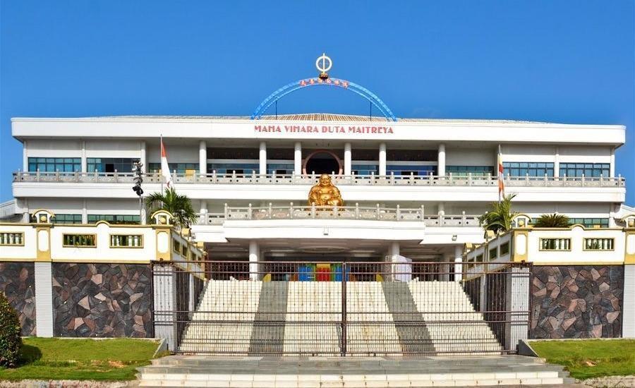Best Western Premier Panbil Batam -