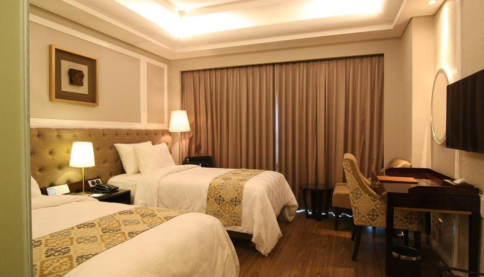 Best Western Premier Panbil Batam - Superior Room Stay More Pay Less