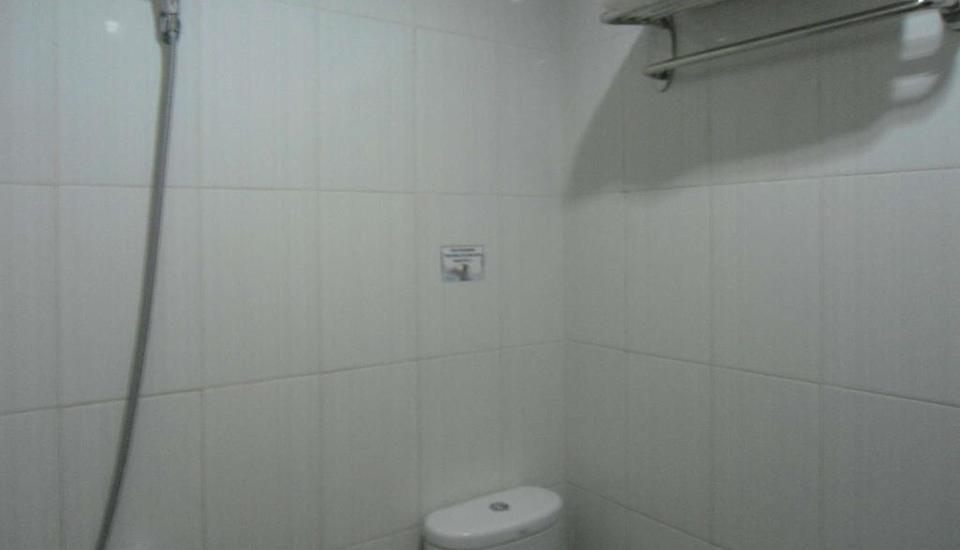 Hotel Labuhan Raya Medan - Kamar mandi