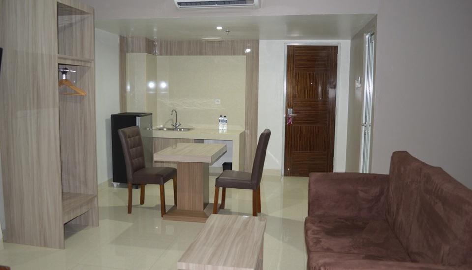 Win Grand Hotel Bekasi - Junior Suite Room
