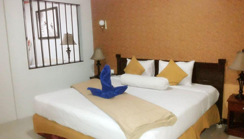 Grand Star Hotel Parepare - Executive Suite - Free Cuci Mobil Regular Plan