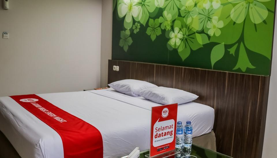 NIDA Rooms Pampang Raya Pulo Gadung Jakarta - Double Room Single Occupancy Special Promo