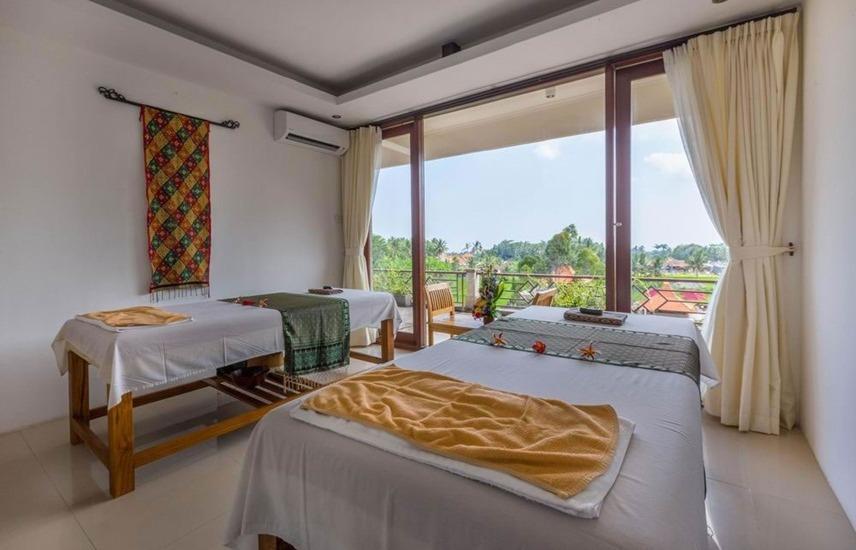 Om Ham Resort & Retreat Bali - Pusat Kesehatan