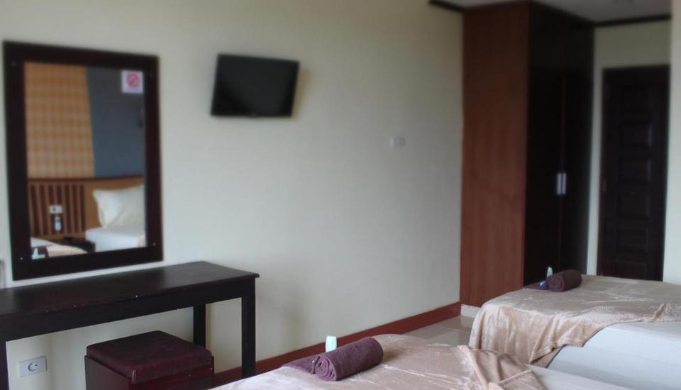 88 Hotel Atjeh Banda Aceh - Standard Room Hot Deals