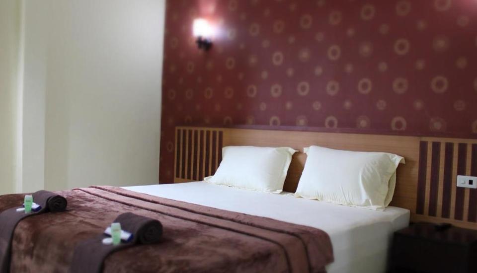 88 Hotel Atjeh Banda Aceh - Kamar tamu