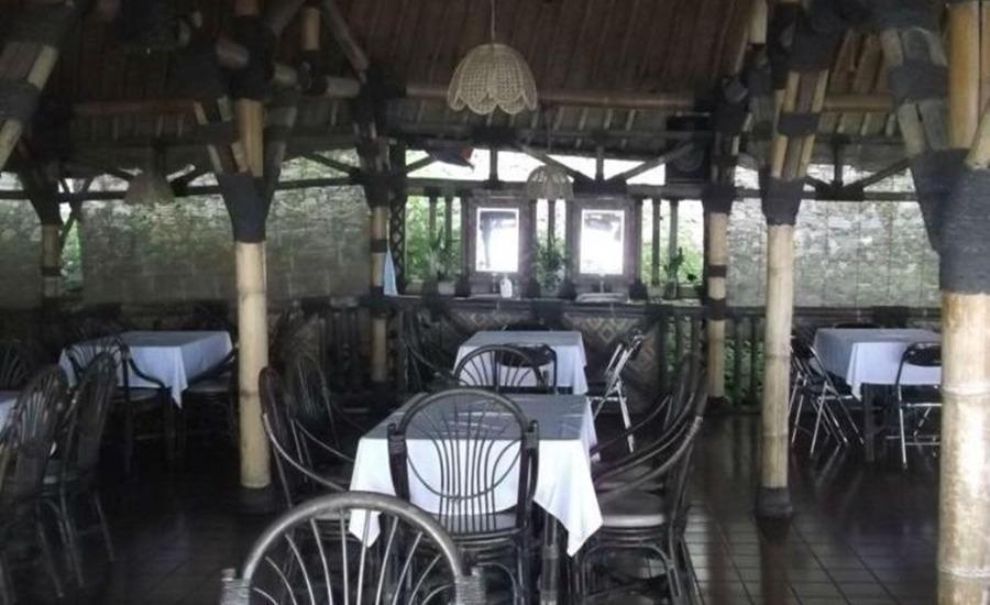 Hotel & Villa Kintamani Sarangan Magetan - Restoran