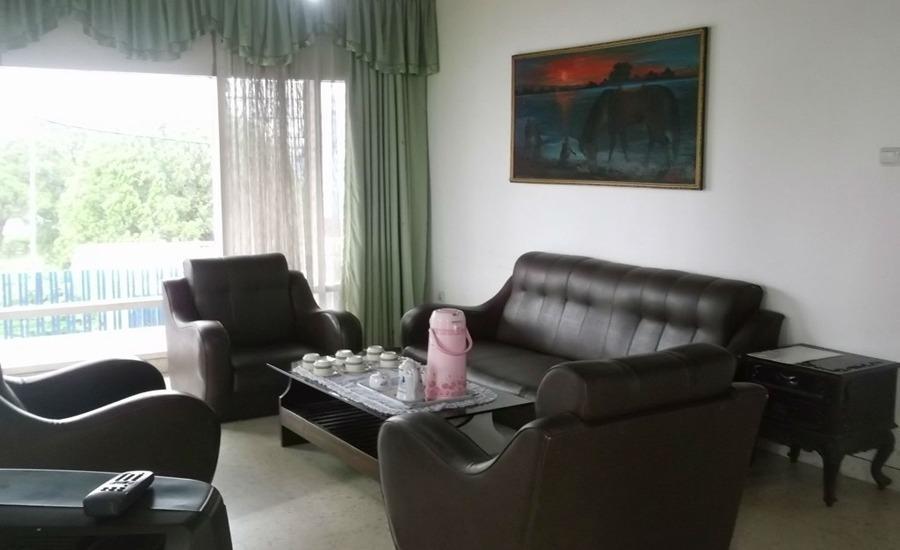 Hotel & Villa Kintamani Sarangan Magetan - Kamar tamu