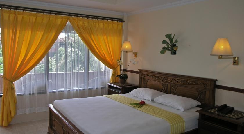 Palm Beach Hotel Kuta  - Kamar Standard Special Promotion Non Refundable
