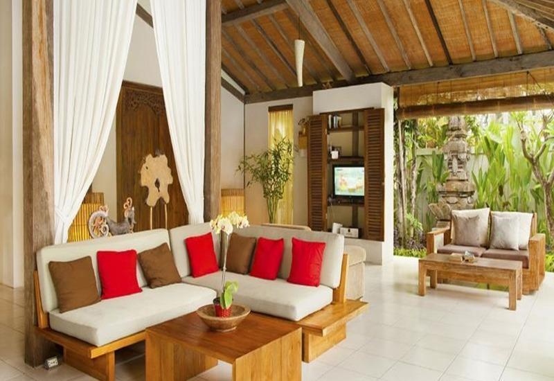 Esterin Villa Bali - Interior