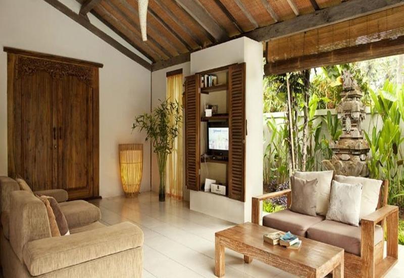 Esterin Villa Bali - Ruang Media