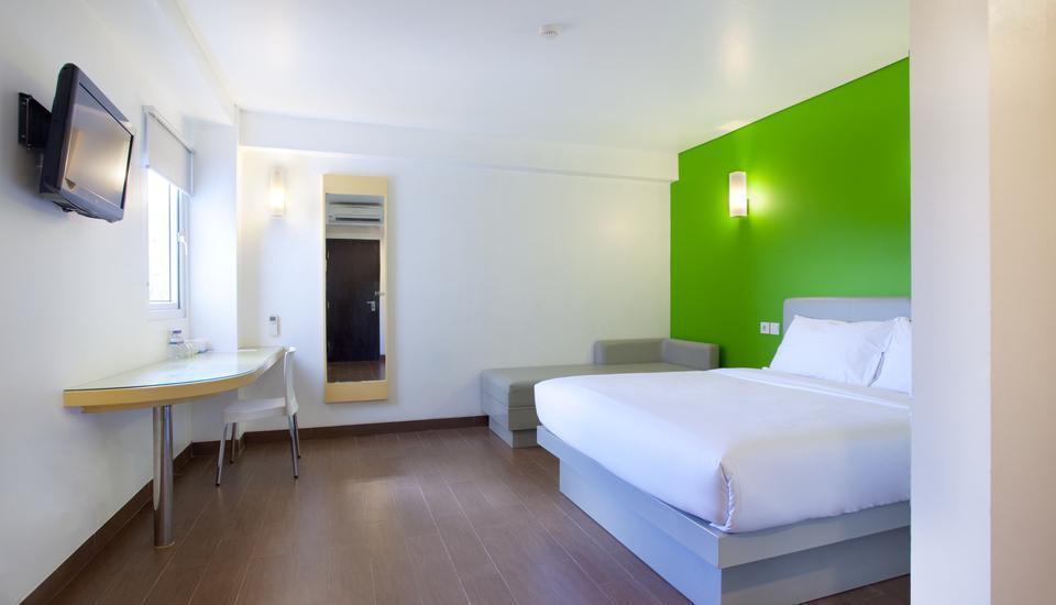 Amaris Hotel Serpong Tangerang - Smart double