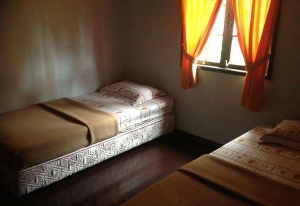Aquarius Orange Resort Bogor - Villa with Garden View Minimum 2 malam