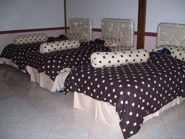 Aquarius Orange Resort Bogor - Superior Room Only Minimum 2 malam