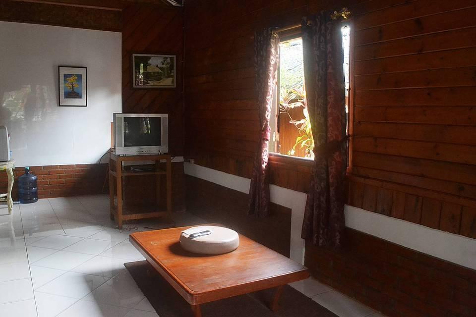 Aquarius Orange Resort Bogor - Two Bedroom Bungalows - Room Only Minimum 2 malam