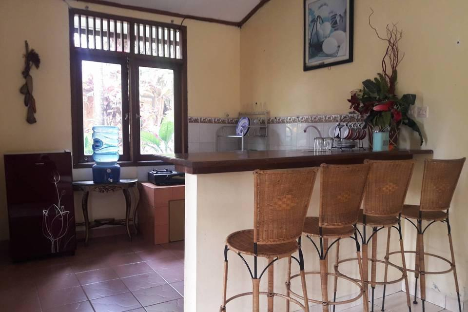 Aquarius Orange Resort Bogor - Four Bedroom