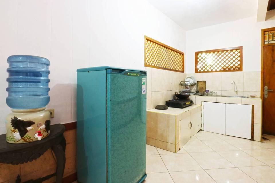 Aquarius Orange Resort Bogor - Deluxe Bungalows Minimum 2 malam
