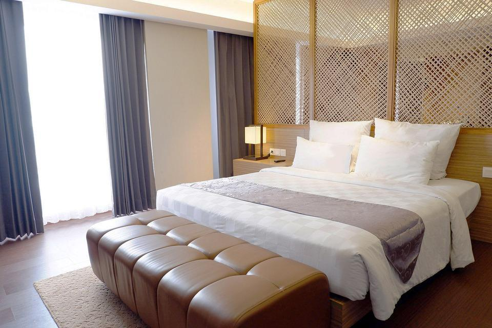 Crown Prince Hotel Surabaya - Classy Regular Plan