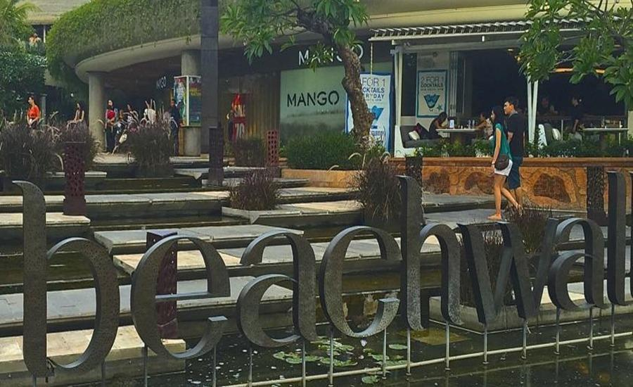 Coast Boutique Apartments Bali - Sekeliling