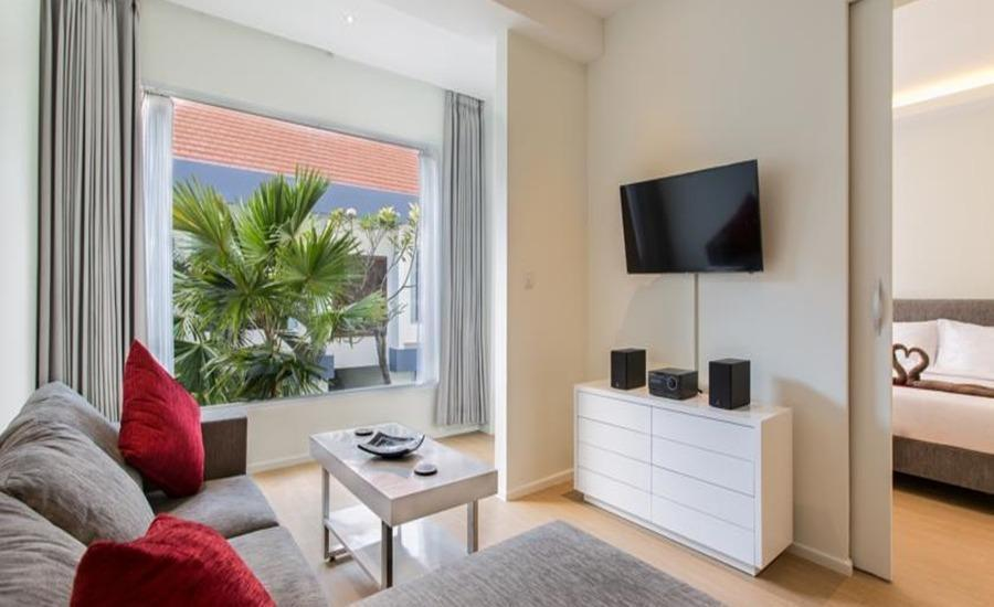 Coast Boutique Apartments Bali - Studio Room Special Offer 50% OFF