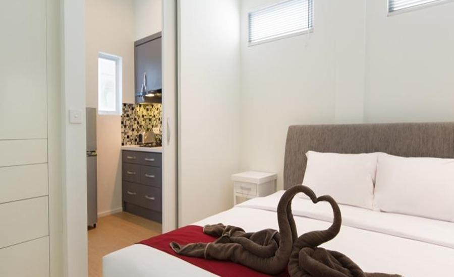 Coast Boutique Apartments Bali - Studio Room RAMADHAN PEGIPEGI PROMOTION