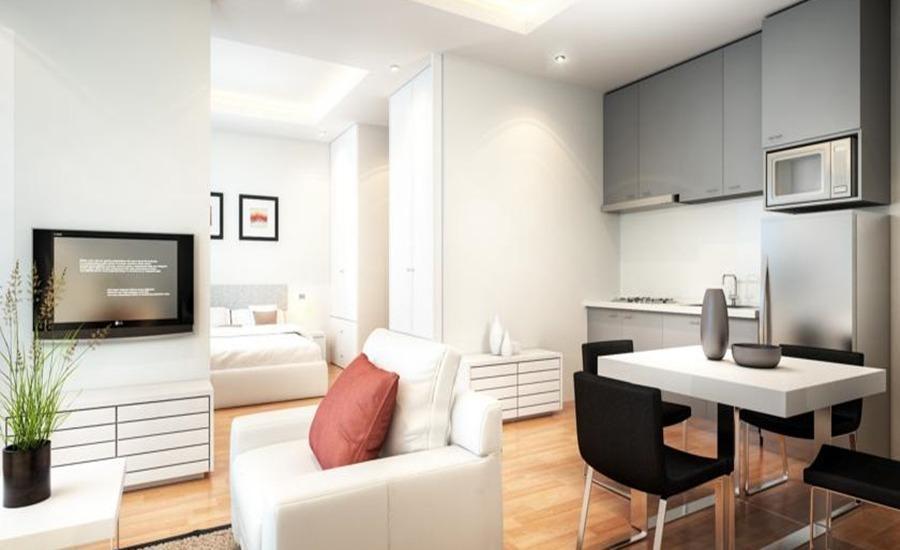 Coast Boutique Apartments Bali - Superior Apartment Special Offer 30% OFF