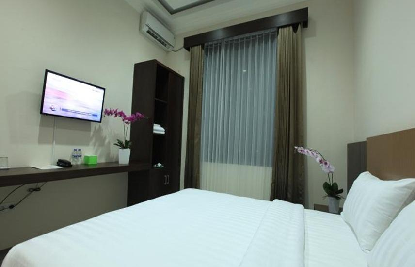 Grand Citra Hotel Tarakan - Smart Room Regular Plan