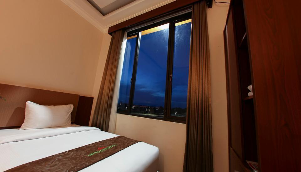 Grand Citra Hotel Tarakan - Guest Room