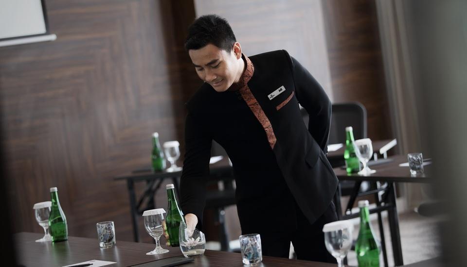 GranDhika Hotel Pemuda Semarang - Ruang Rapat