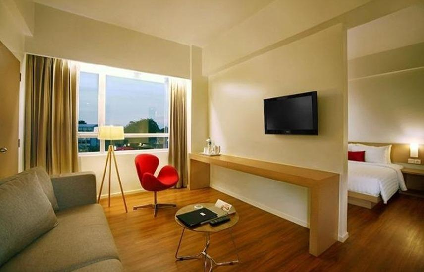 Grand Zuri Padang - Kamar Junior Suite