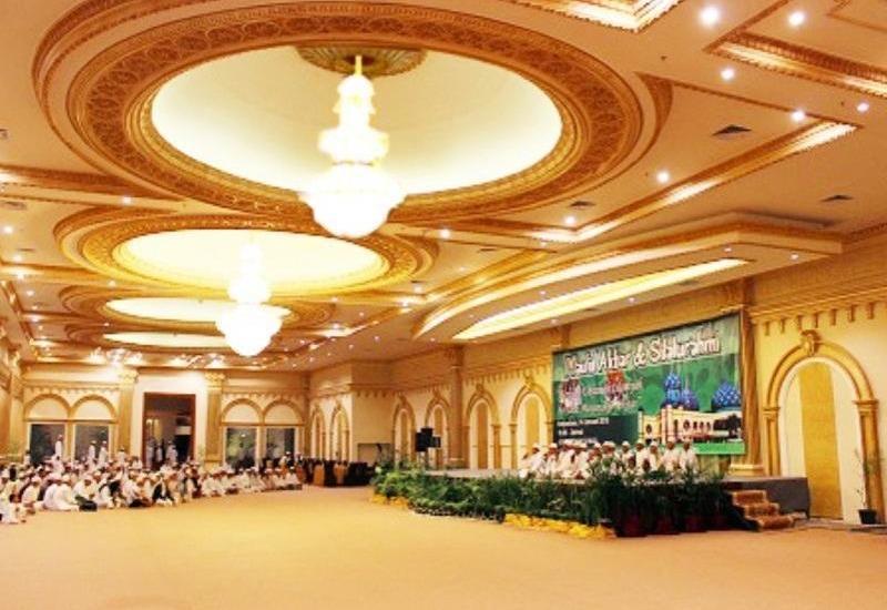 Q Grand Dafam Syariah Banjarbaru - Interior