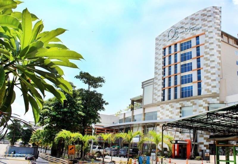Q Grand Dafam Syariah Banjarbaru - Eksterior