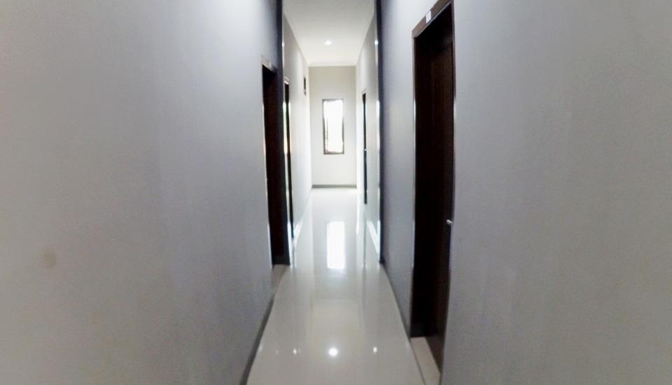 Hotel Khalsa Indah Purwakarta -