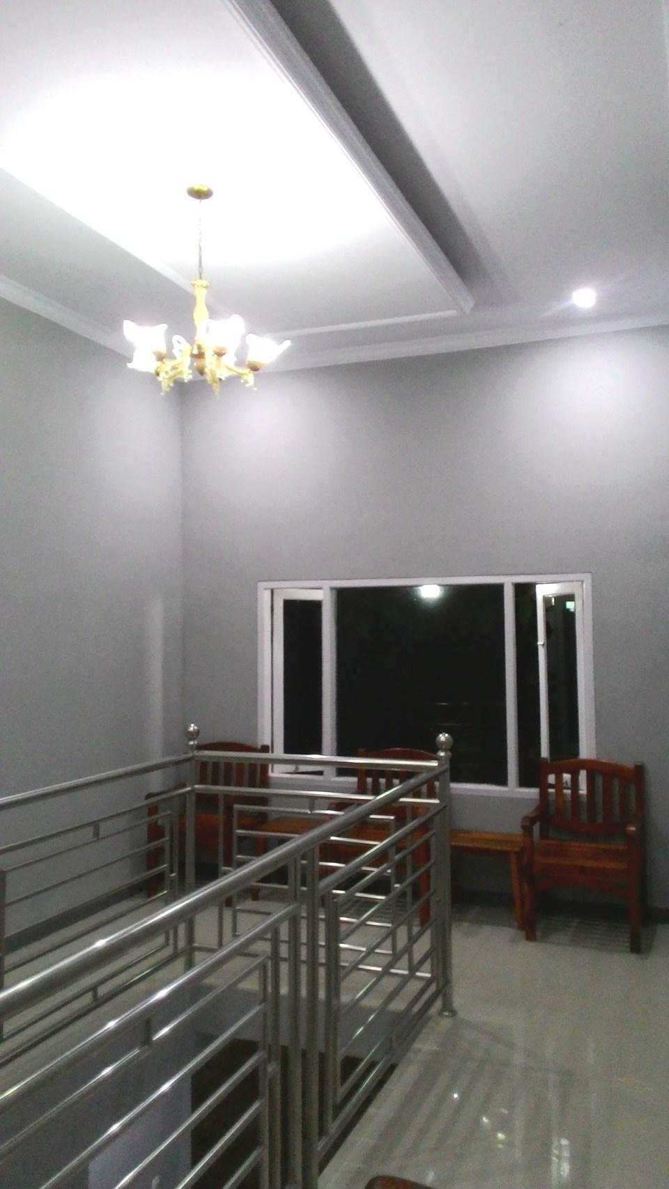 Hotel Khalsa Indah Purwakarta - Loby