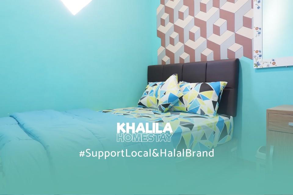 Khalila Homestay Syariah