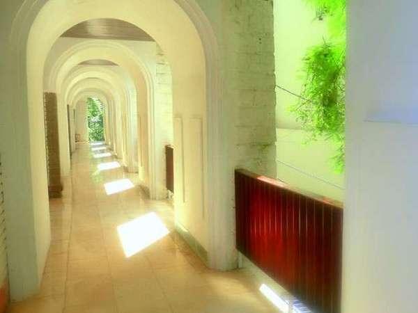 Jeje Resort Bali - Koridor