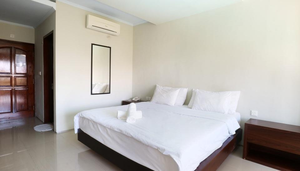 Jeje Resort Bali - Standard Room