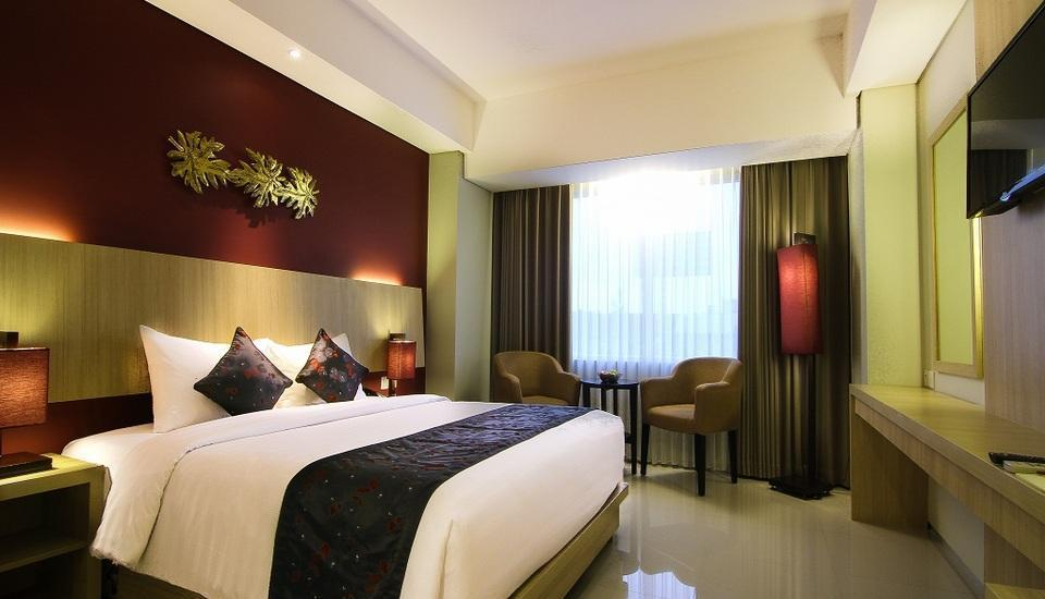The Kana Kuta Hotel Bali - Deluxe