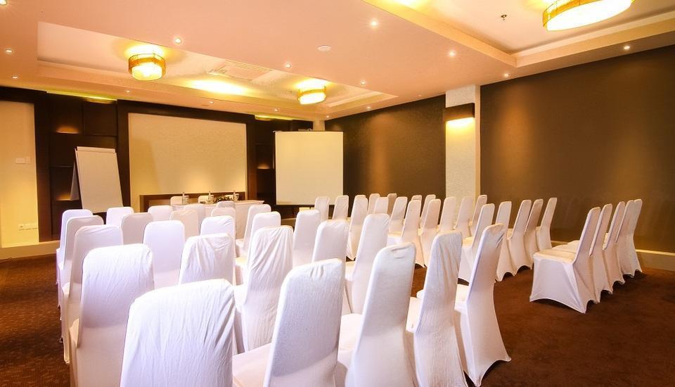 The Kana Kuta Hotel Bali - Meeting